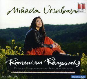 Romanian Rhapsody