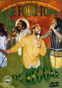 Four Tops of Reggae