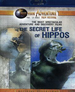 Secret Life of Hippos