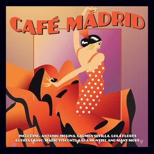 Cafe Madrid [Import]