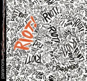 Riot! [Import]