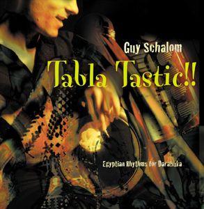 Tabla Tastic!