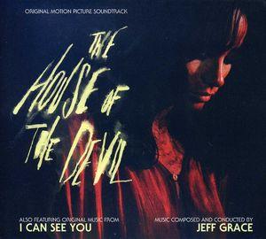 The House of the Devil (Original Soundtrack)