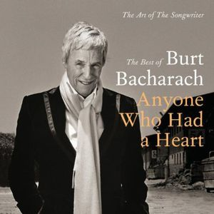 Anyone Who Had a Heart: The Art of the Songwriter