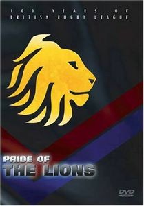 Pride of the Lions [Import]