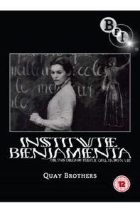 Institute Benjamenta... (1995) [Import]