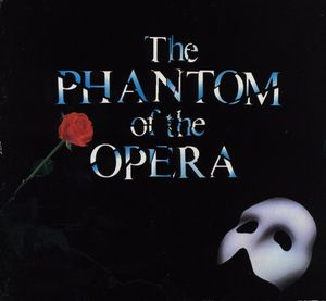 Phantom of the Opera /  O.C.R.