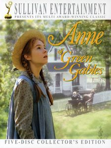Anne of Green Gables (Five-Disc Collector's Edition) , Megan Follows