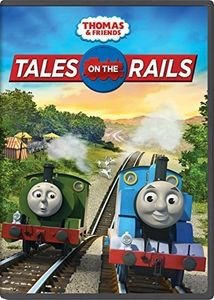 Thomas and Friends: Tales on the Rails