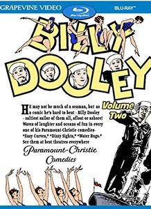 Billy Dooley Comedies