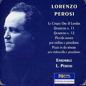 Quartetti NN 11-12 /  Piccola Sonata Per Violino E