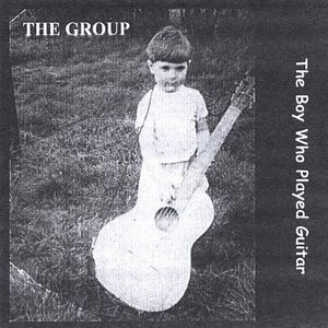 Boy Who Played Guitar