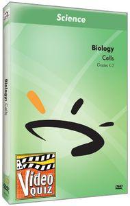 Biology: Cells Video Quiz