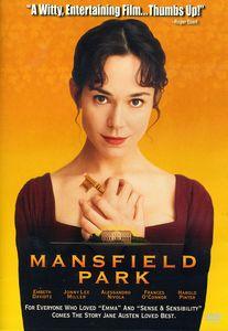 Mansfield Park , Embeth Davidtz