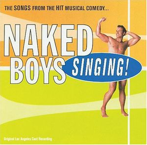 Naked Boys Singing /  O.C.R.