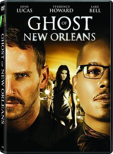 Ghost of New Orleans