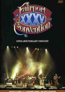 35th Anniversary Concert [Import]