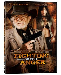 Fighting With Anger