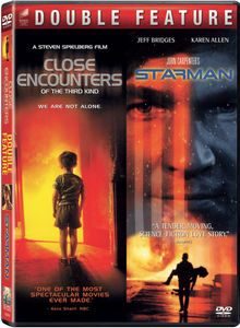 Close Encounters of the Third Kind /  Starman
