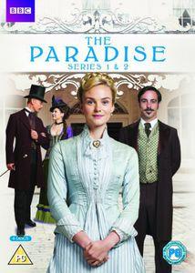 Paradise-Series 1 & 2 [Import]