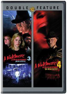Nightmare on Elm Street 3 and 4