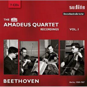 Rias Amadeus Quartet 1