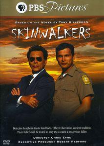 Mystery-Skinwalkers