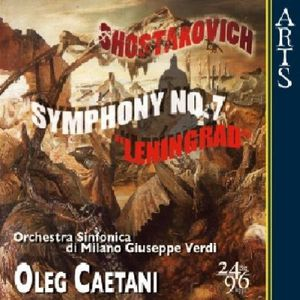 Symphony 7: Leningrad