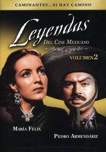 Leyendas Del Cine Mexicano 2