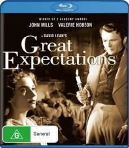 Great Expectations [Import]