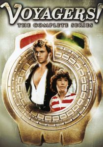 Voyagers!: The Complete Series