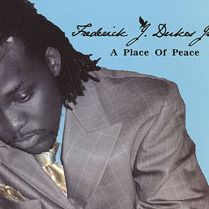 Place of Peace CD Promo