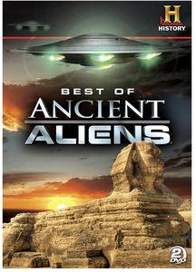 Best of Ancient Aliens