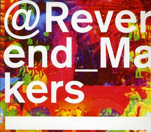 At Reverend & Makers [Import]