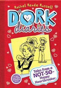 DORK DIARIES 6 HAPPY HEARTBREAKER