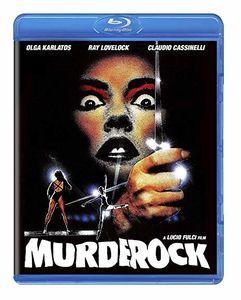 Murder Rock: Dancing Death /  Uccide Passo Di Danza