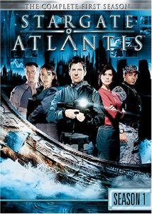 Stargate Atlantis: Season One