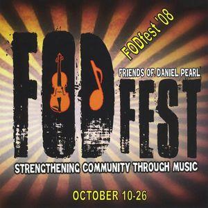 Fodfest '08: October 10-26 2008 /  Various
