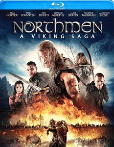 Northmen: A Viking Saga