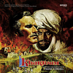 Khartoum (Music From the Original Motion Picture Soundtrack)