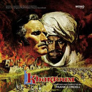 Khartoum (Music From the Original Motion Picture Soundtrack)