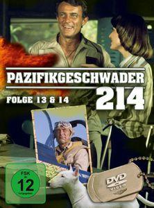 Pazifikgeschwader 214: Staffel /  Folge 13 & 14