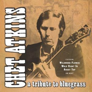 Tribute to Bluegrass