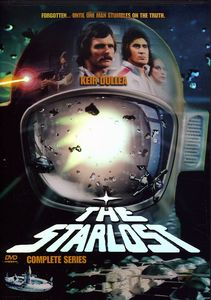 The Starlost: Complete Series