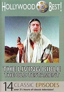 Hollywood Best: The Living Bible - Old Testament