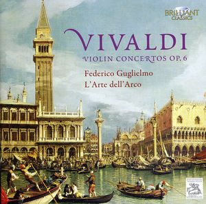 Violin Concertos Op 6