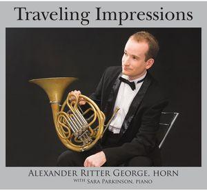 Traveling Impressions