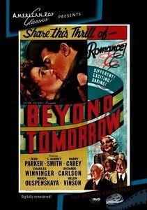 Beyond Tomorrow