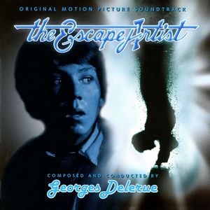 The Escape Artist (Original Motion Picture Soundtrack)