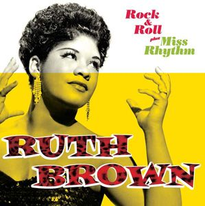 Rock & Roll /  Miss Rhythm [Import]